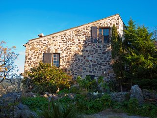 Perfect House with Internet Access and Wireless Internet - Evenos vacation rentals