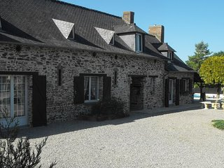 Nice 5 bedroom Farmhouse Barn in Pouance - Pouance vacation rentals