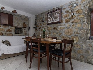 Lovely House with Internet Access and A/C - Tucepi vacation rentals