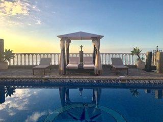 Perfect 2 bedroom Bungalow in El Sauzal - El Sauzal vacation rentals