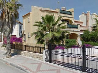 LF294 Ground Floor End Terrace Apartment - Algorfa vacation rentals