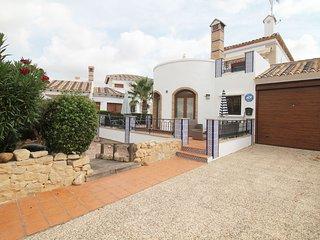 LF336 Three Bedroom Detached Villa - Algorfa vacation rentals