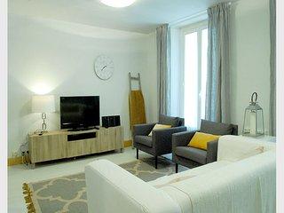 MADDY apartment - PEOPLE RENTALS - San Sebastian - Donostia vacation rentals