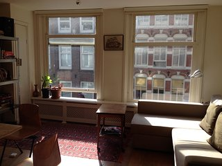 Cute and Cosy apartment in the center of Amsterdam - Amsterdam vacation rentals