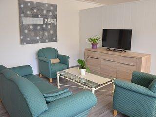 Helle, großzügige Wohnung für bis zu 6 Personen - Wuppertal vacation rentals
