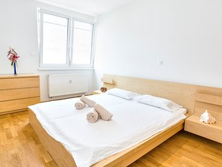 Apartment Panda 777 - Ljubljana vacation rentals