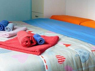 Appartamento Basilico Marina w - San Giuliano a Mare vacation rentals