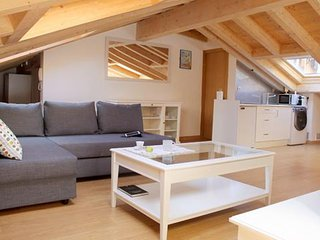 ONDARRA apartment - PEOPLE RENTALS - San Sebastian - Donostia vacation rentals