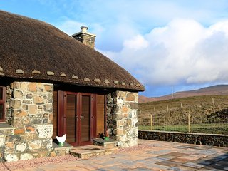 Fairy Glen Cottage, a magical thatched cottage on the Isle of Skye - Uig vacation rentals