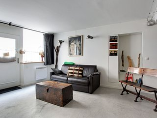 Fancy 2 BR apartment heart of Marais area P0362 - Paris vacation rentals