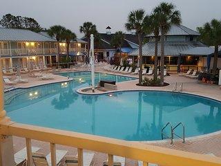 Paradise Lakes Resort Cabana Condo - Land O Lakes vacation rentals