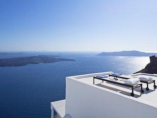 Cozy Imerovigli Villa rental with Deck - Imerovigli vacation rentals