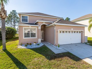 Highlands Reserve - 5 Bed 3 Bath Pool Home (157-HLAN) - Orlando vacation rentals