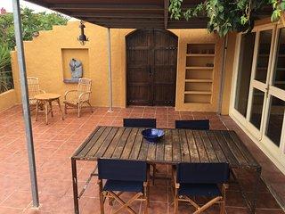 1 bedroom Condo with A/C in Palau-Saverdera - Palau-Saverdera vacation rentals