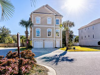 Gorgeous 5 bedroom House in Hilton Head - Hilton Head vacation rentals