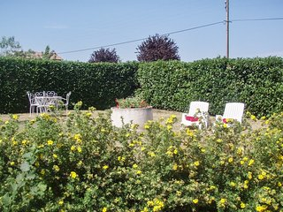 Villa in Charbonnier-les-Mines with Terrace, Internet, Parking, Washing machine - Moriat vacation rentals
