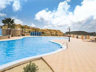 "Apartment a short walk away (230 m) from the ""Playa Llebeig"" in El Poble Nou de - Benitachell vacation rentals"