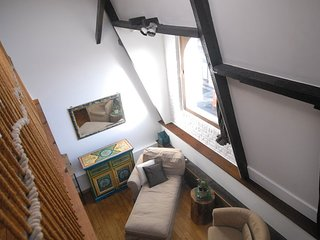 Studio apartment 1.3 km from the center of Anderlecht (445561) - Anderlecht vacation rentals