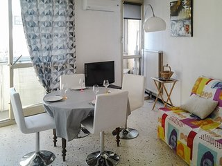 Apartment in Balaruc-les-Bains with Air conditioning, Parking, Balcony, Washing - Balaruc-les-Bains vacation rentals