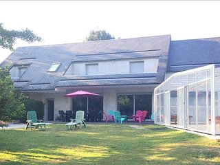 Country house in the center of Chouzy-sur-Cisse with Parking, Terrace, Balcony - Chouzy-sur-Cisse vacation rentals