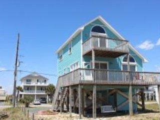 Anchor Here ~ RA131679 - Surf City vacation rentals