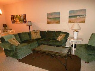 Ocean Village JJ Ocean house I  3040 - Ocean View - Fort Pierce vacation rentals