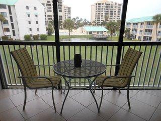 Ocean Village JJ Golf Villas 5336 - Golf Course View - Fort Pierce vacation rentals