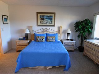 Ocean Village JJ Ocean Villas II 722 - Golf Course View - Fort Pierce vacation rentals