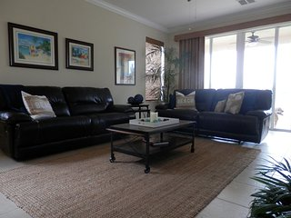 Ocean Village JJ Golf Lodges North-602 Compass Drive - Pond View - Fort Pierce vacation rentals