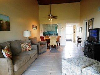 Ocean Village JJ BeachTree I 3722 - Garden View - Fort Pierce vacation rentals