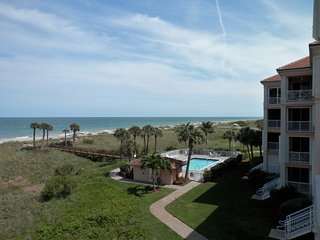 Ocean Village JJ Ocean House 3034 - Ocean View - Fort Pierce vacation rentals
