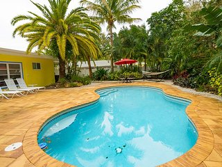 Crescent Cottage - Siesta Key vacation rentals