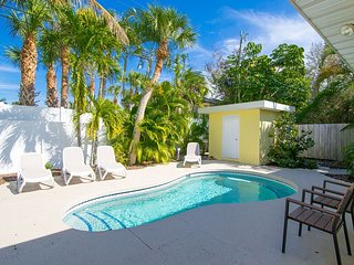 Seaside Cottage - Siesta Key vacation rentals