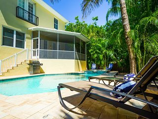 Charming Lido Key House rental with Internet Access - Lido Key vacation rentals