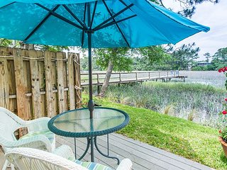 Perfect Getaway for a Couple on Tybee Island - Tybee Island vacation rentals