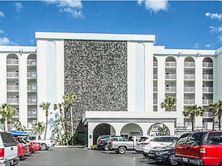 Summer at the beach, Daytona, FL 7/17 to 7/22 - Daytona Beach Shores vacation rentals
