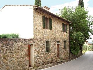 La Villetta - House and garden with spectacular mountain views, near Florence - Reggello vacation rentals