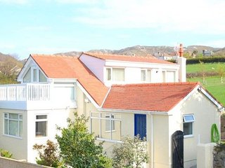 Wonderful House with Balcony and DVD Player - Conwy vacation rentals