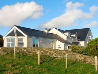 Perfect House with Television and DVD Player - Holyhead vacation rentals