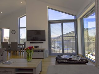 Ard Na Mara - No 8 Lawers View ( with Hot Tub - Non Pet Friendly) 405572 - Kenmore vacation rentals