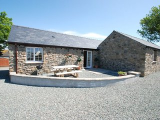 "The Stables - ""A fine house in the heart of the Anglesey countryside!"" - Bodorgan vacation rentals"