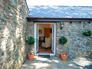 "Hunter's Lodge - ""Fantastic house in the heart of beautiful Anglesey!"" - Bodorgan vacation rentals"