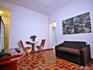 Rio Holiday Apartment T006 - Rio de Janeiro vacation rentals