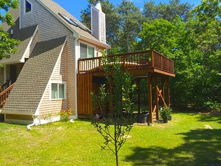 Edgartown - Clean, quiet, and comfortable home close to bike trail - Edgartown vacation rentals