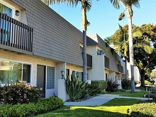 Solana Beach Condo - Close to Beaches & Shopping! - Solana Beach vacation rentals