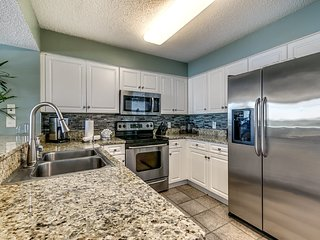 3 bedroom Apartment with Internet Access in North Myrtle Beach - North Myrtle Beach vacation rentals