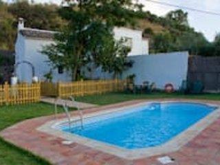 Acogedora casa rural en Zahara de la Sierra,(Cádiz) ANDALUCÍA - El Bosque vacation rentals