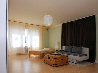 FeWo am Buchenwald [free WiFi] - Kaiserslautern vacation rentals
