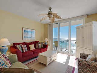 Summerwind Resort on Navarre Beach 804C - Navarre Beach vacation rentals