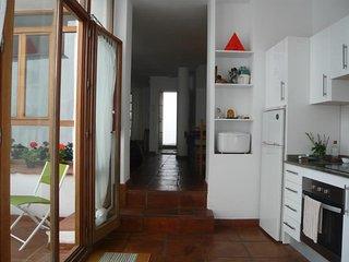"Alojamiento Rural ""Namaste""Grazalema (Cádiz) ANDALUCÍA - Villaluenga del Rosario vacation rentals"